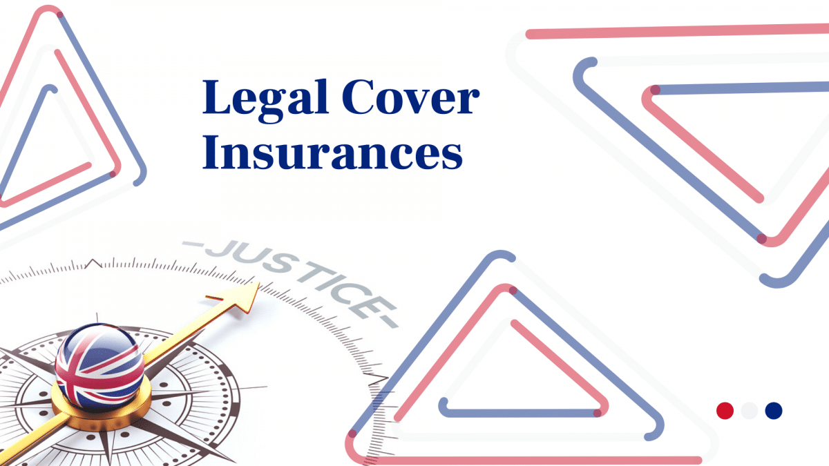 LEGAL COVER INSURANCES