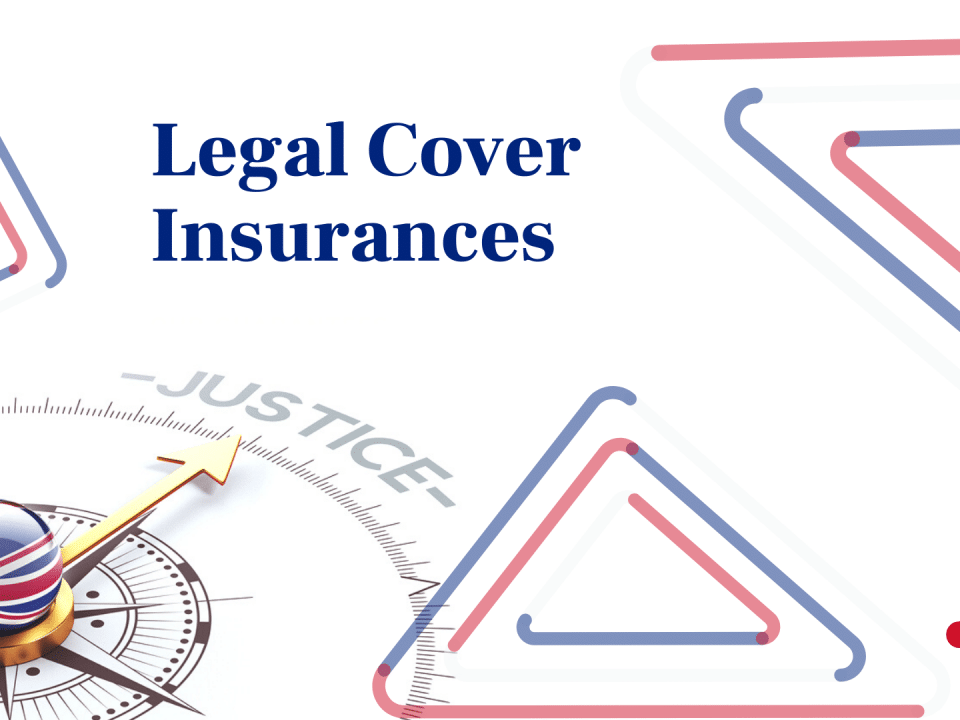 LEGAL COVER INSURANCES
