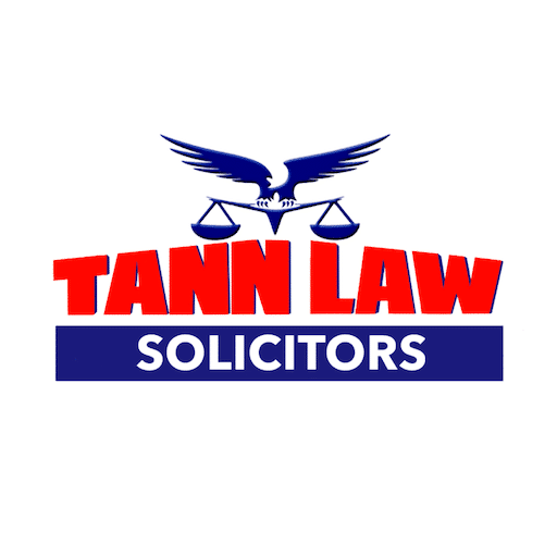 Tann Law Solicitors Ltd