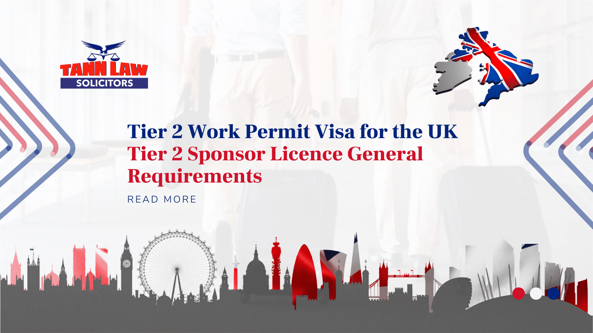 Tier 2 Sponsor Licence - UK Visa