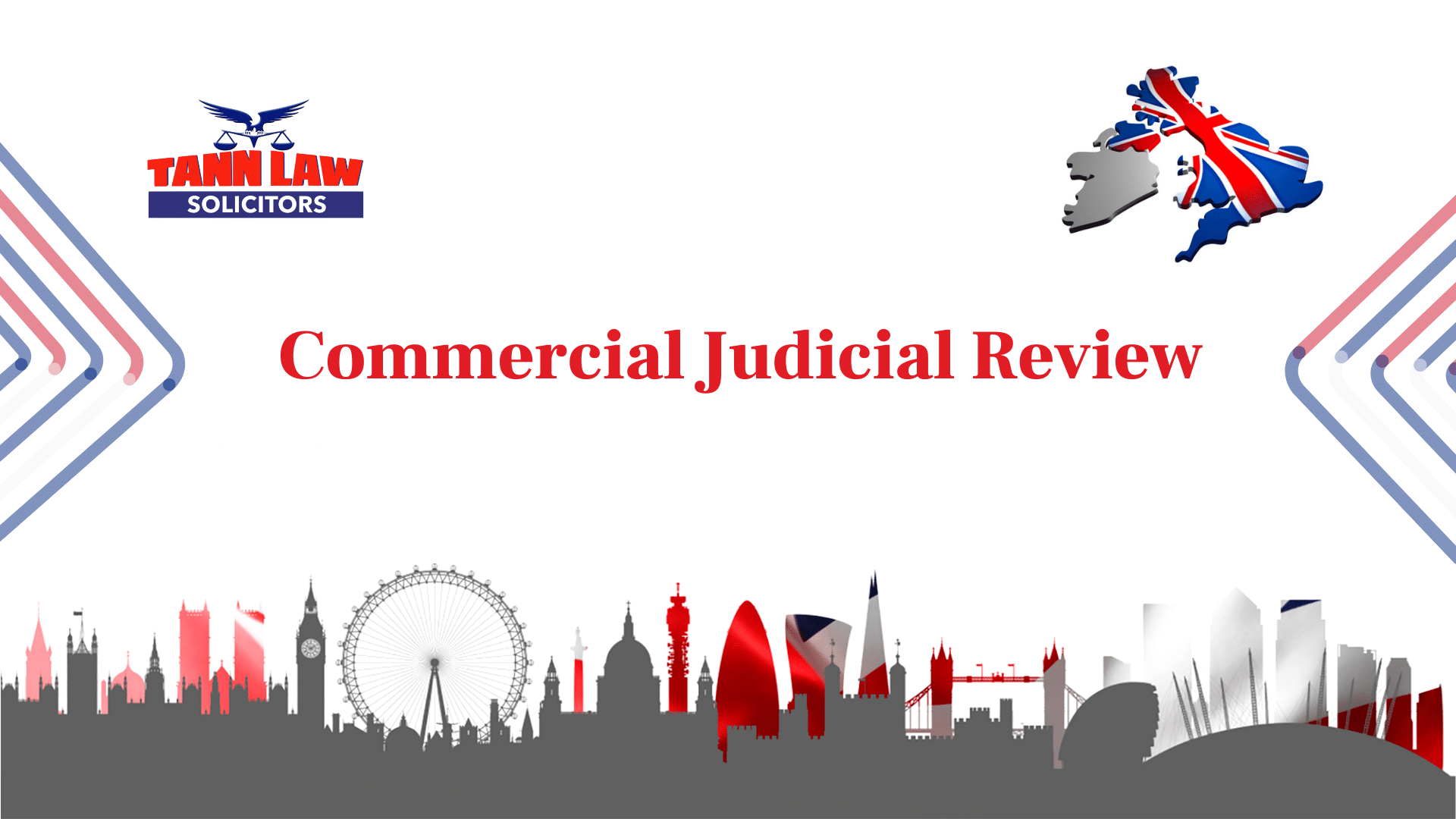 Commercial Judicial Review