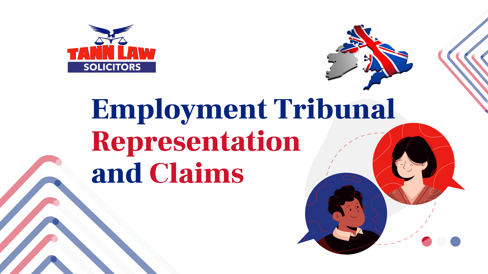 Employment Tribunal Representation and Claims